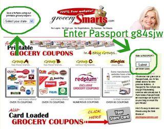 GrocerySmartsPrintScreen1